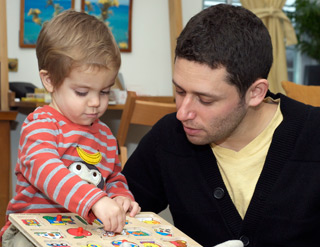 Speech Language Delays (Early Childhood) – Evaluation and Treatment, Brooklyn Letters