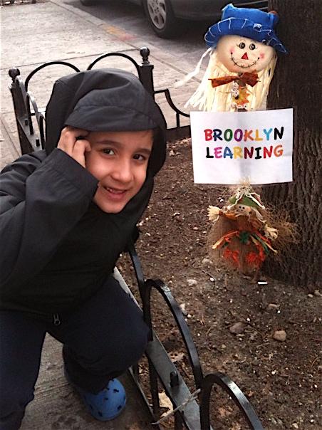 Part II: India comes to Brooklyn!! By Sarah Stuntebeck, M.S. CCC-SLP, Speech Language Pathologist