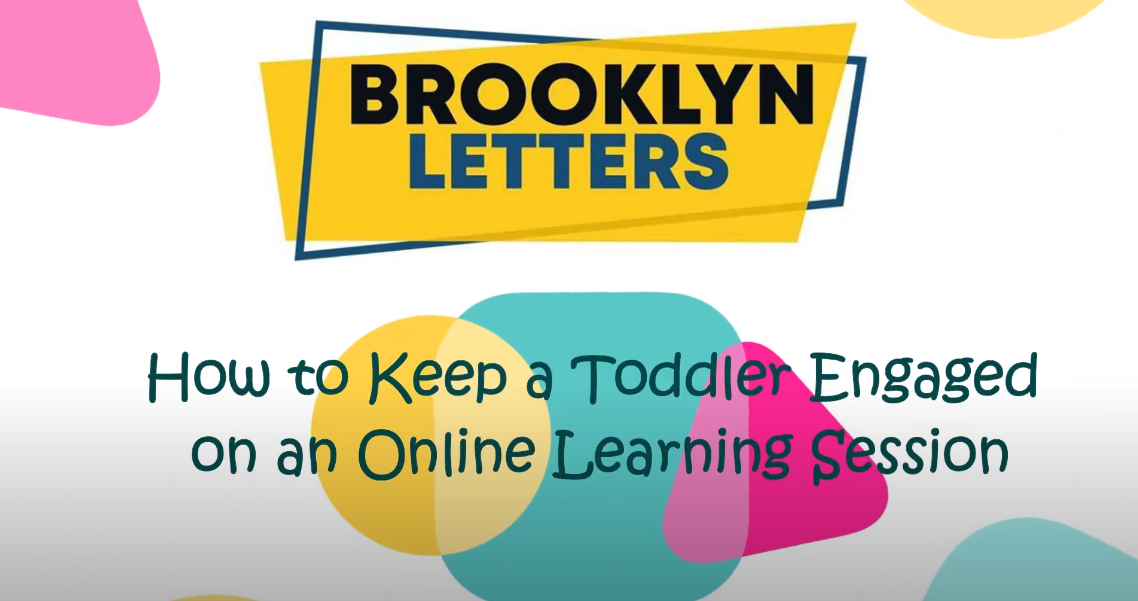 online speech language therapy, Brooklyn Letters