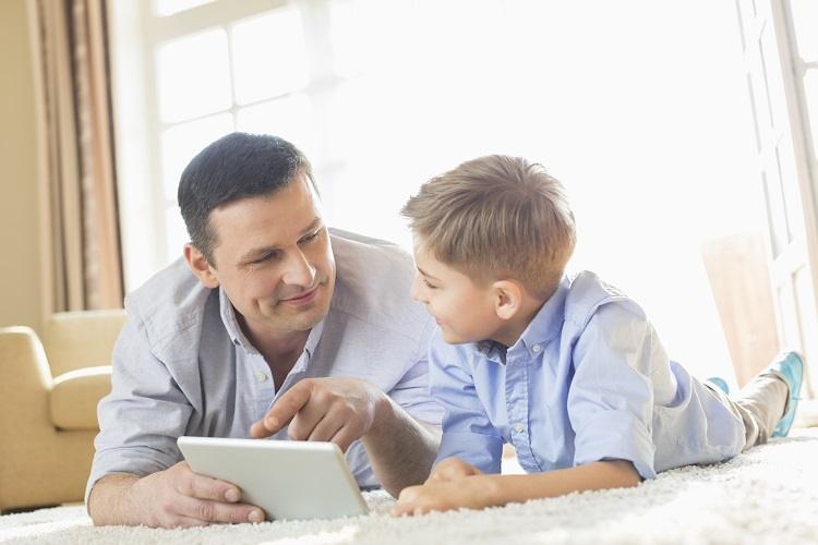 Support your child and help overcome remote learning challenges