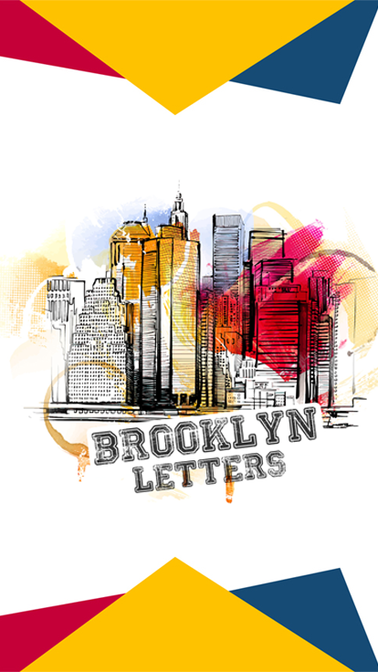 Logopedia linguistica, lettere di Brooklyn