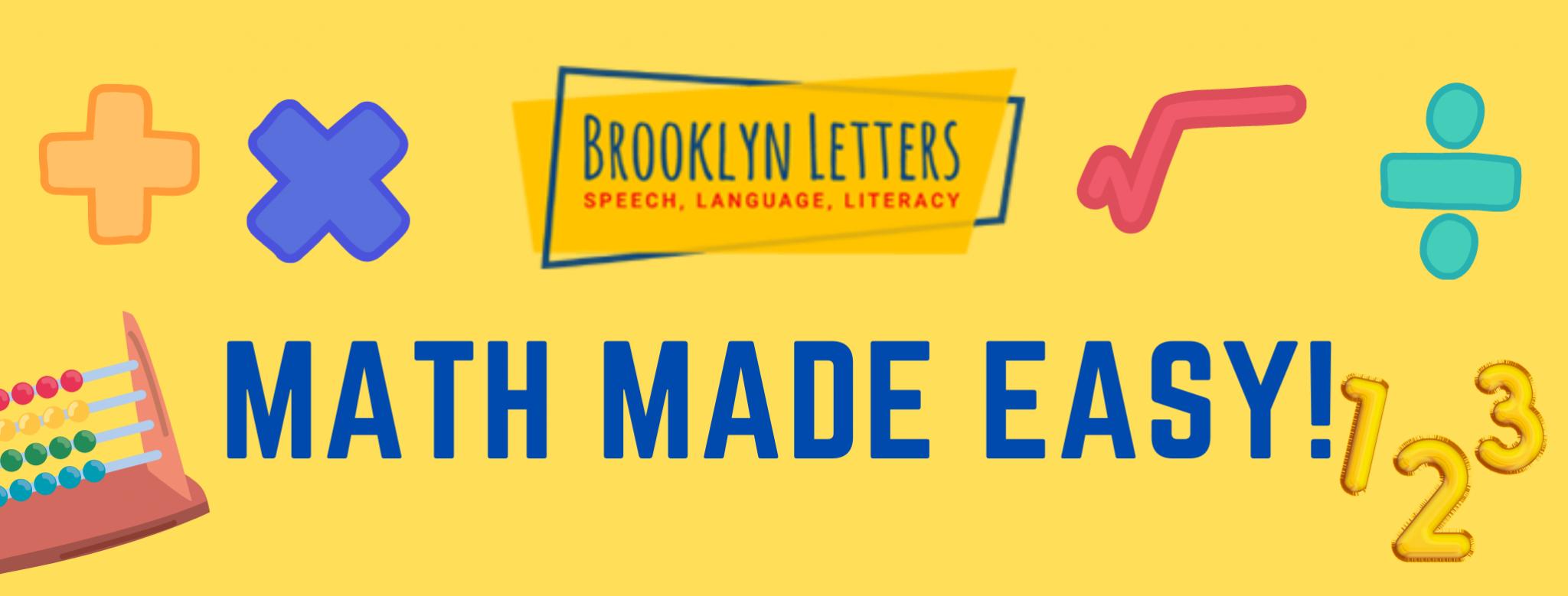, Brooklyn Letters
