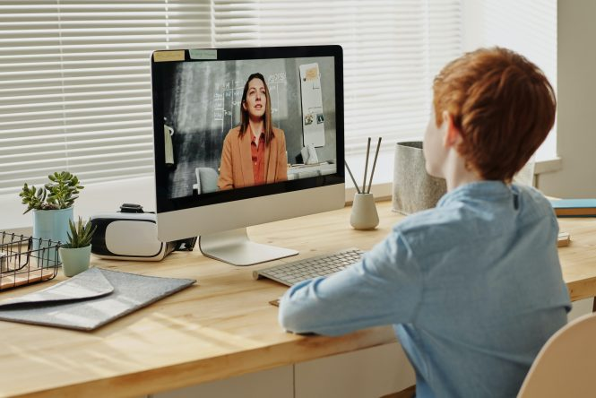 Telepractice Remote Online Speech Language Therapy, Brooklyn Letters