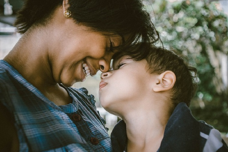 5 Ways to Create a Stronger Parent-Child Relationship