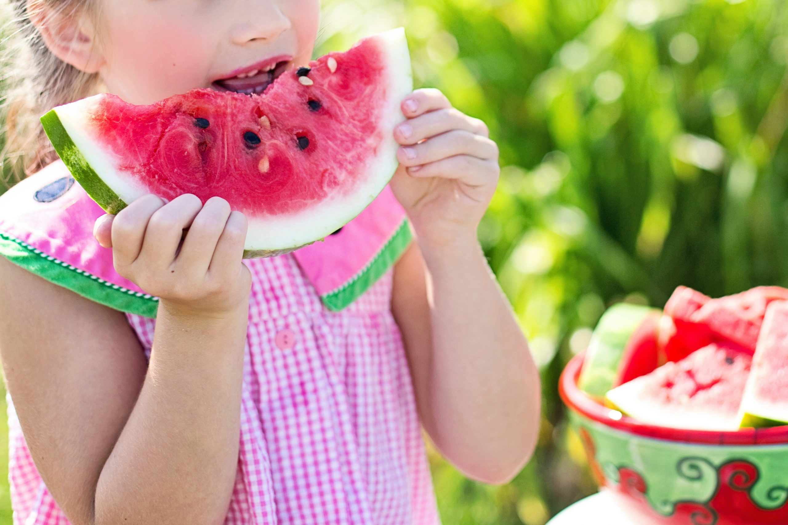 How to get picky eaters to love their food!