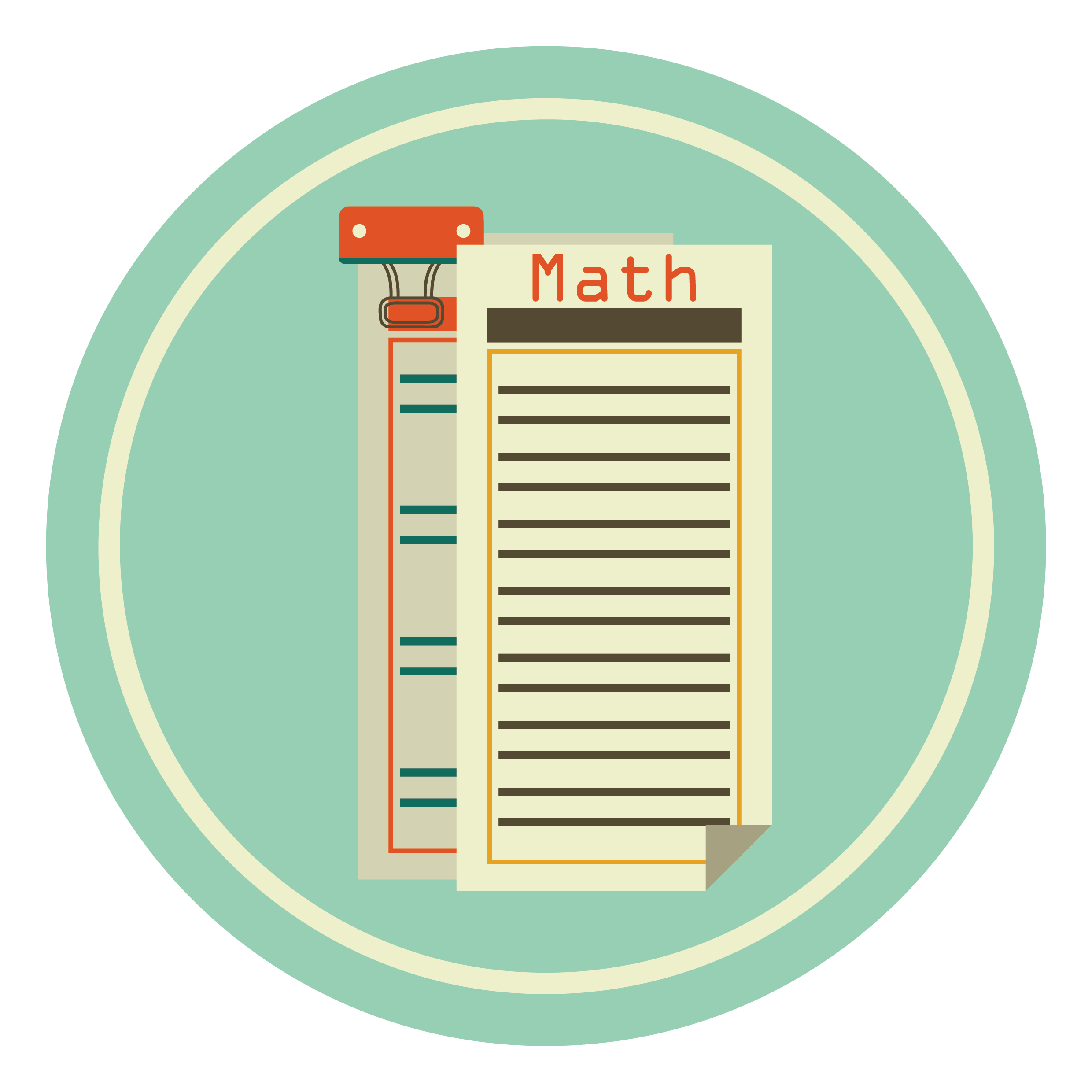 Online Math Assessment Evaluation, Brooklyn Letters