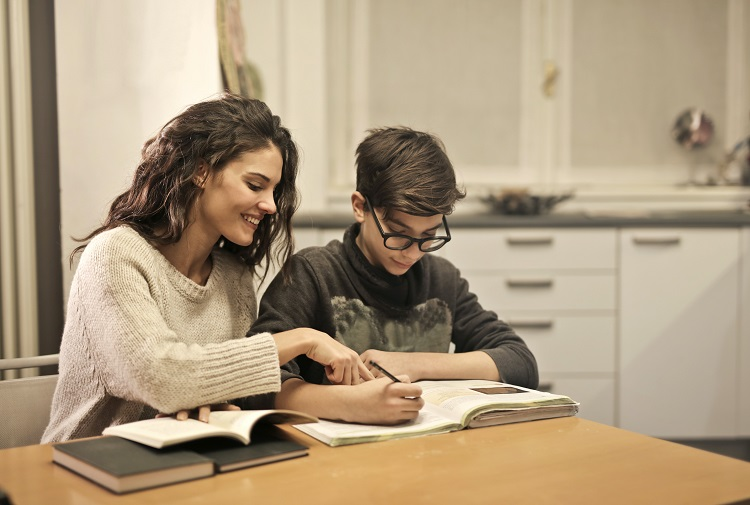 Speech Language Therapy for Teens, Brooklyn Letters